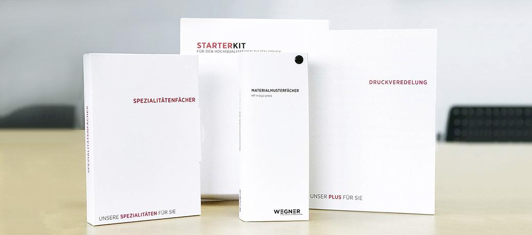 Unser Digitaldruck-Starterkit